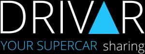 DRIVAR Sportwagen mieten Logo