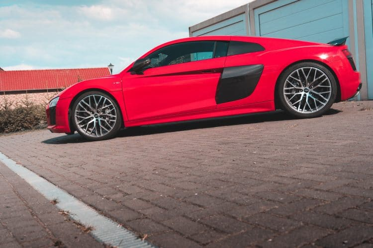 audi r8 von rent for speed sportwagenvermietung